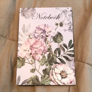 Beautiful Notebook For Any Use You Wish